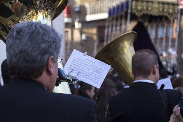 El Ayuntamiento de Huelva aprueba subvenciones para las bandas de música de Semana Santa