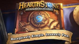 Hearthstone Heroes of Warcraft v 6.2.15153 Mod Apk