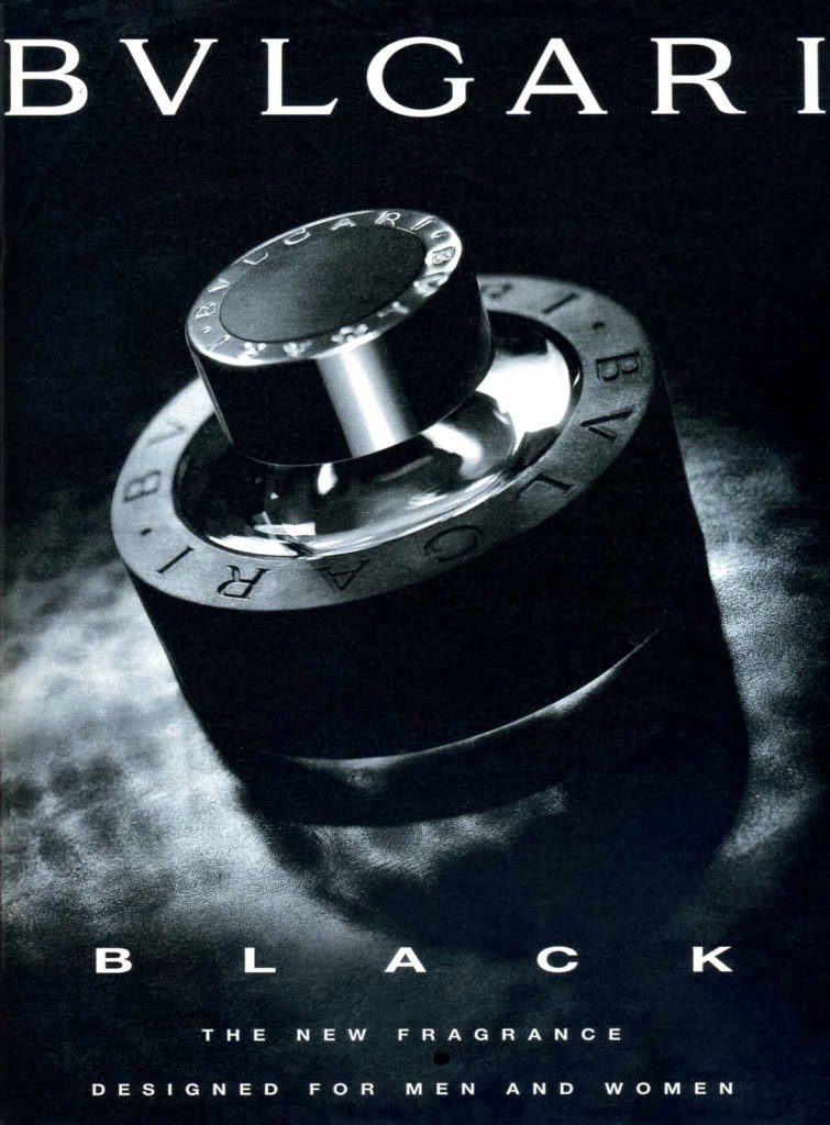 Bvlgari Black by Bvlgari