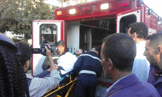 10 الاف اطار :89 حالة إغماء و اضراب عن الطعام حتى الموت ضد مرسوم التعاقد....