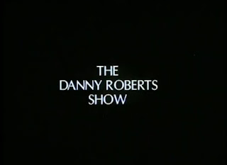 Wyrd Britain reviews 'The Danny Roberts Show' from Dramarama Spooky.