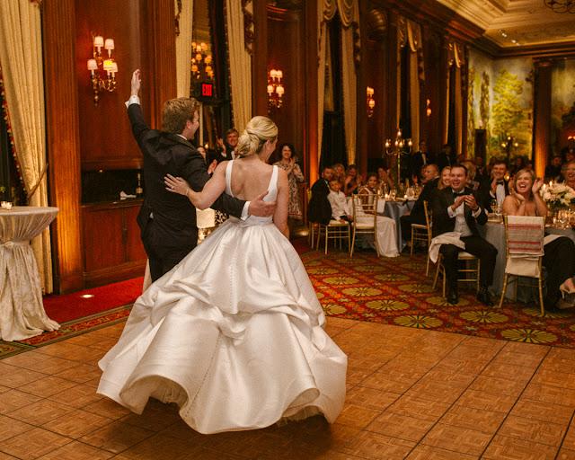 pitsburgh duquesne club wedding