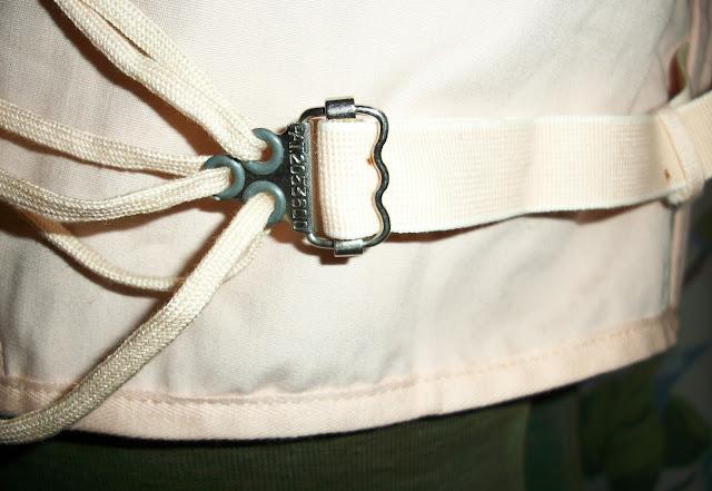 Sewing Vintage: Over the Shoulder Boulder Holder