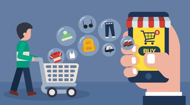 What to do to avoid fraud in online shopping