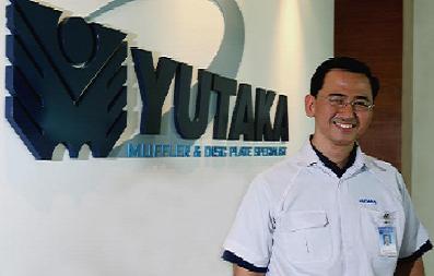 Lowongan Kerja Info Terbaru PT.Yutaka Manufacturing Indonesia MM2100