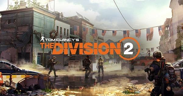 الاعلان رسميا عن مرحلة البيتا المفتوحة للعبة The Division 2 و مفاجأة للاعبين العرب !