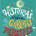 Lançamento: Histórias De Ninar Para Garotas Rebeldes 2
