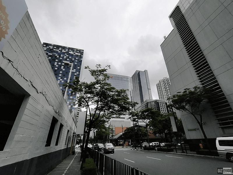 Ultra-wide daylight 2