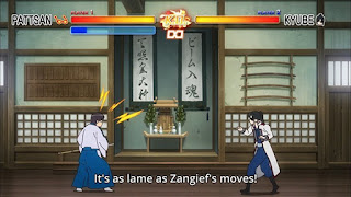 Gintama Review