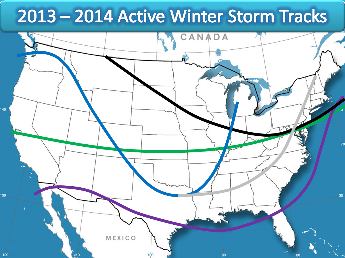 Northeast Weather Action Official 2013 2014 Active