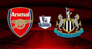 مباشر مشاهدة مباراة آرسنال ونيوكاسل يونايتد بث مباشر 11-8-2019 الدوري الانجليزي الممتاز يوتيوب بدون تقطيع