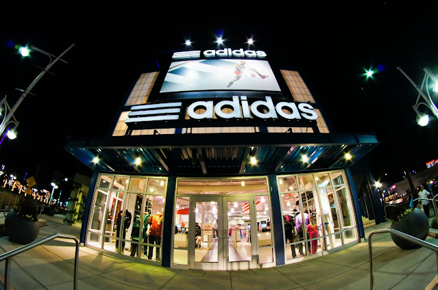 What is Adidas, Adidas History and Full Form of Adidas