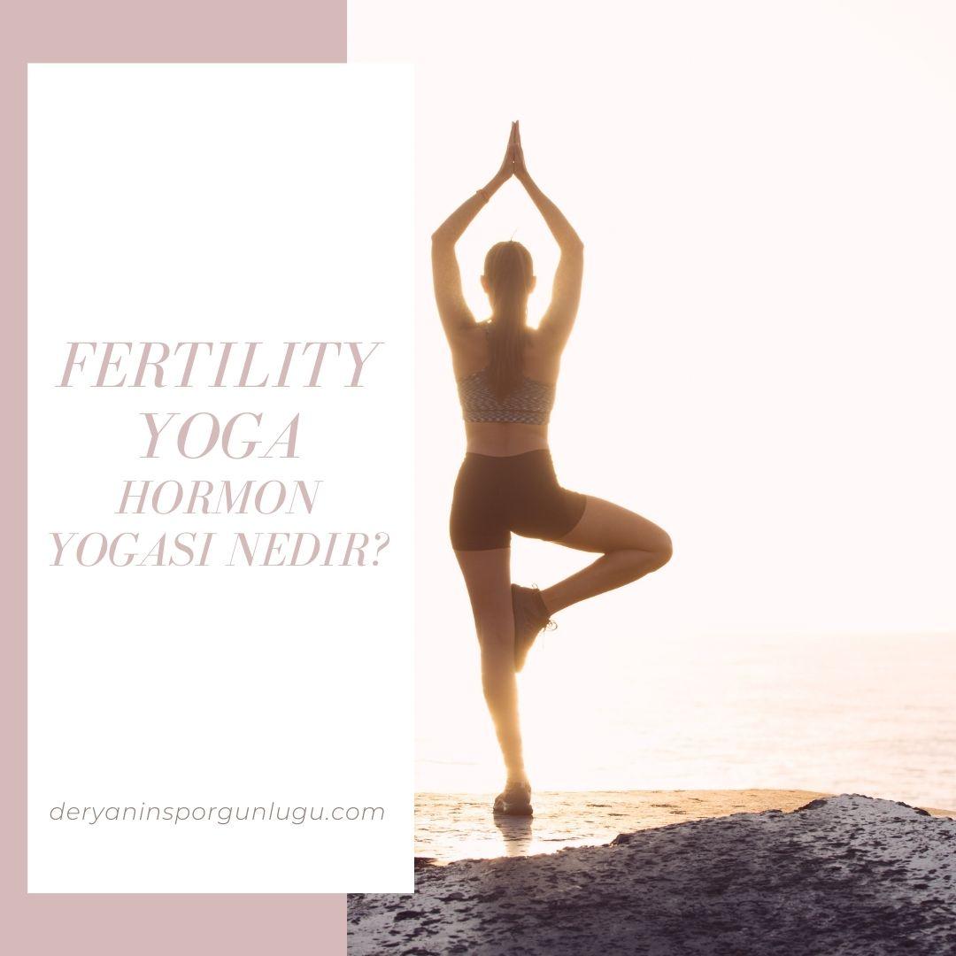 doğurganlık yogası