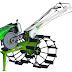 Spesifikasi dan Harga Traktor QUICK IMPALA