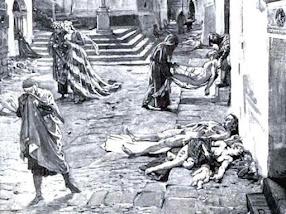 Historia y Roma antigua: GUERRA QUÍMICA Y BIOLÓGICA EN LA ...