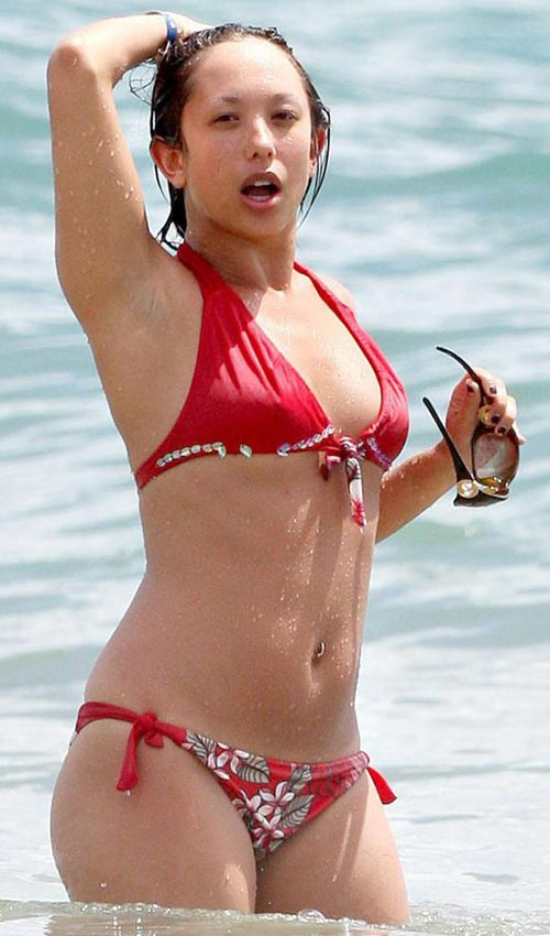 Chris brown s penis