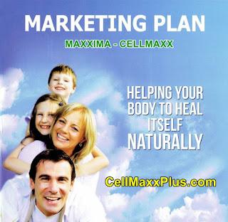 MARKETING PLAN CELLMAXX