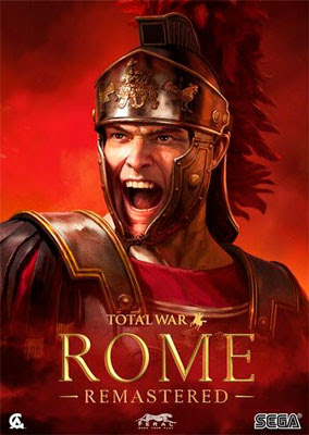 Total War: ROME REMASTERED (PC) Torrent