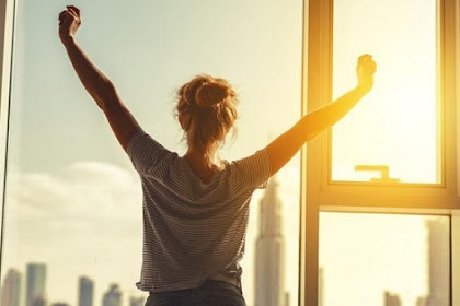 You should know! The benefits of getting up early, because it is very good for the health of your body