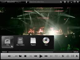 Corel WinDVD Pro 11 Serial Key Free Download Full Version