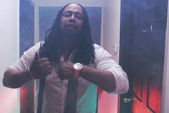 "Alcam - ""Get Big"" Video | @Alcammusic"