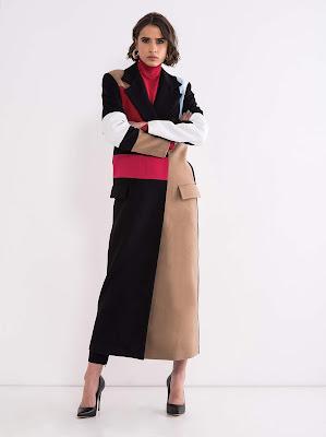legend ženski trendi kaput