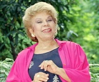 Celebrando Ademilde Fonseca, a Rainha do Choro Cantado.