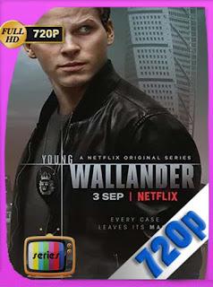 El joven Wallander Temporada 1 (2020) HD[720P] latino[GoogleDrive] DizonHD
