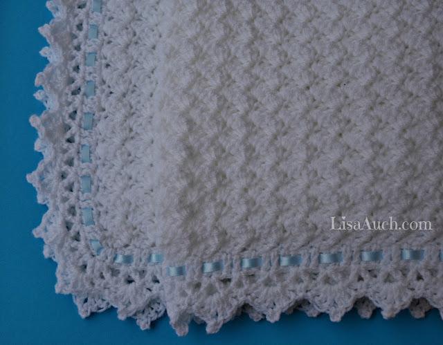 crochet baby blanket patterns, crochet border for baby blanket