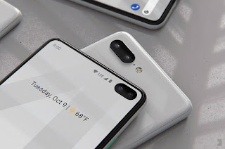 Google Pixel 4 XL Specifications,Price and Features