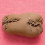 Faked Potato - Step 2