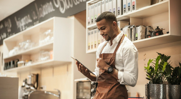 How To Get Your Small Business Noticed On The Internet