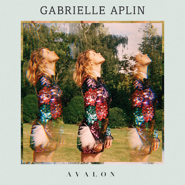 Gabrielle Aplin - Waking Up Slow (Piano) - Single Cover