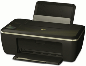HP Ink Advantage 2520hc Driver Download