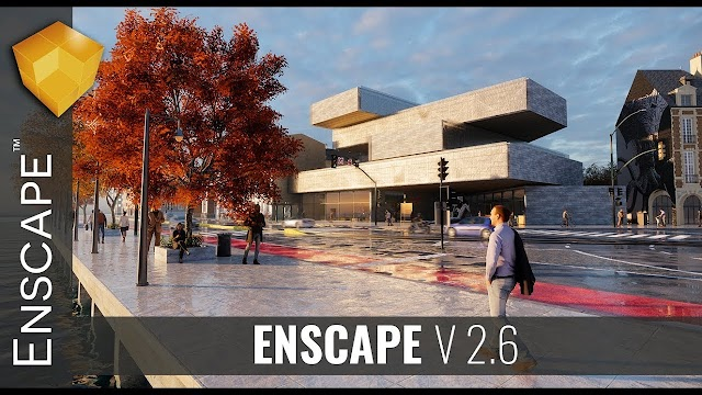 ENSCAPE 2.6