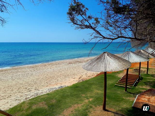 Pula beach | Sardinia, Italy | wayamaya