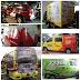 Jasa Branding Mobil Surabaya | Car Branding | Jasa Branding Mobil