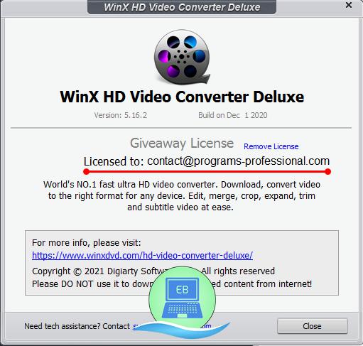 Video Converter Deluxe