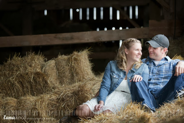 Kingston photographer hayloft