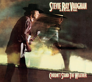 Stevie Ray Vaughan's Couldn't Stand the Weather