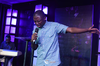 Download The Priesthood Of Sounds - Rev'd Toluwalogo Agboola