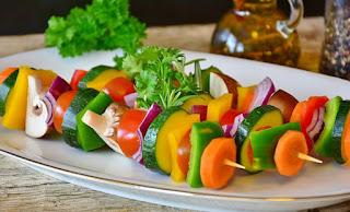Diet to fight cellulite