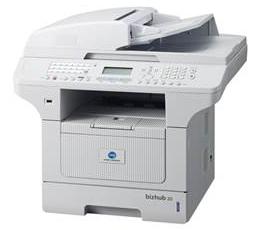 Download Konica Minolta Bizhub 20 Driver For Windows 10/8.1/8/7/Vista/XP. This printer delivers maximum Copy/print speed A4 mono (cpm) Up to 30 cpm