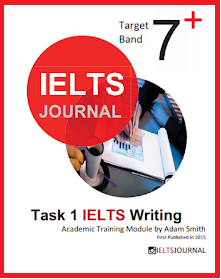 alt=IELTS-Journal-IELTS-Writing-Target-Band-7-plus-by-Adam-Smith