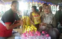 Bahaya Minyak Goreng Curah, Selly Minta Disdag Kabupaten/Kota Gencarkan Sosialisasi