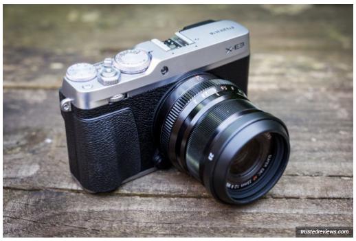 Tips Memilih Kamera yang Cocok Untuk Traveling