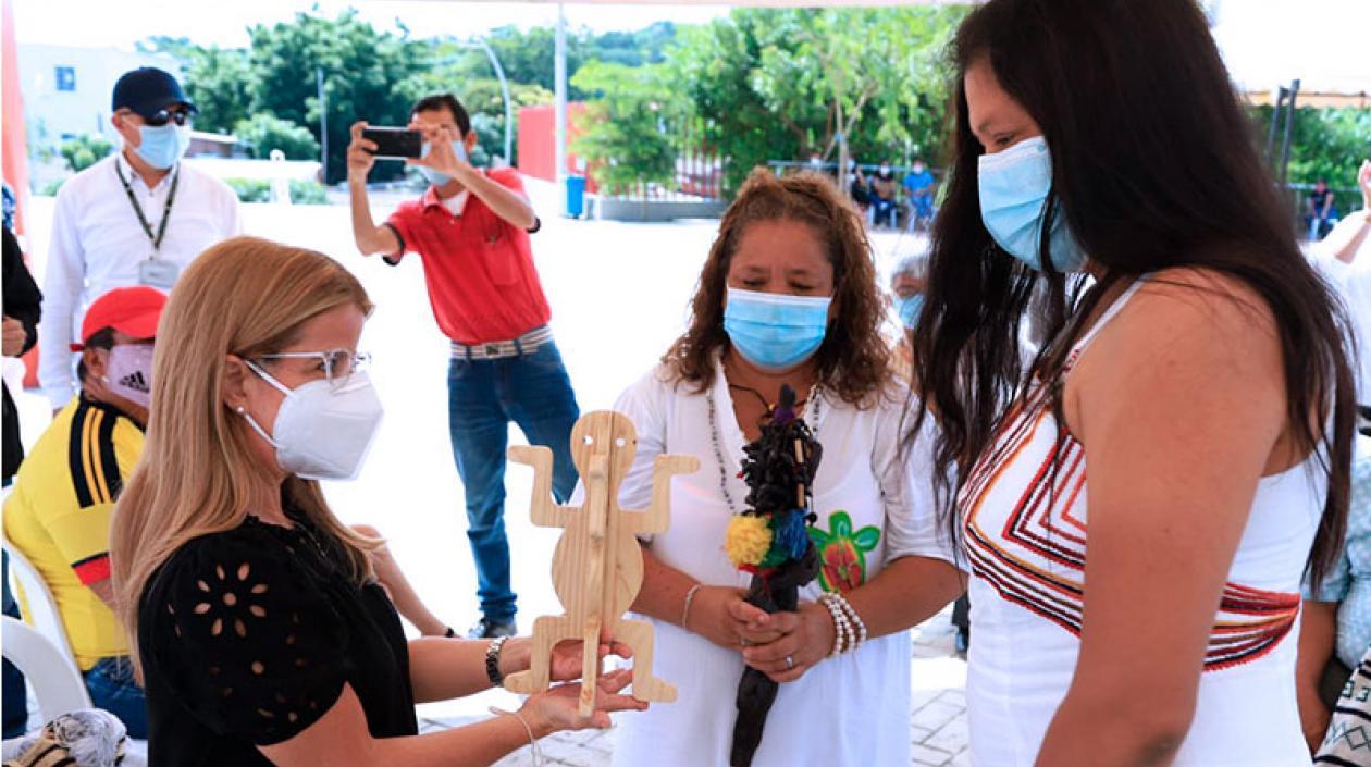 Gobernación abre concurso para artistas plásticos: 'MokanArt: nuestro origen hecho arte'