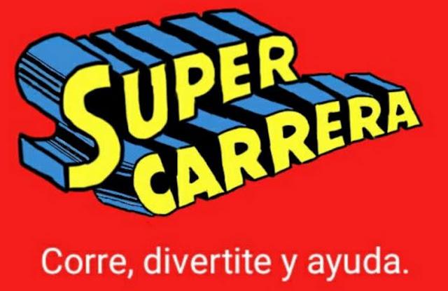 Super Carrera en Prado de Montevideo (03/dic/2017)