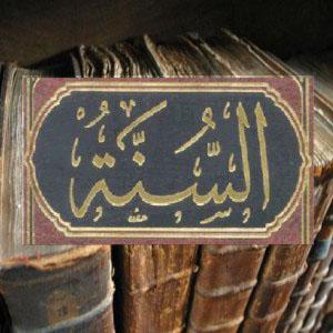 AL-SUNNAH DAN KEDUDUKANNYA DALAM ISLAM