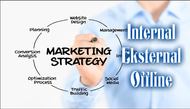 pemasaran toko online